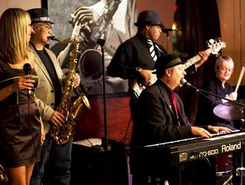 AlleyCatz Jazz Bar