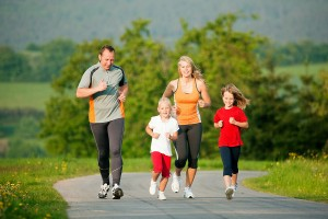 Enjoy fresh living with Fitness Outdoors