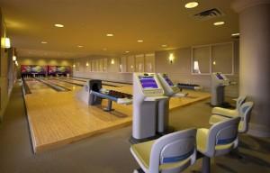 Skymark Bowling