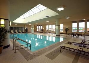 Skymark Pool