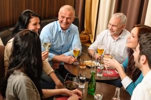 Top 5 Bars in Toronto