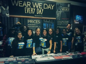 We Day 2014