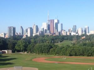 Toronto in Ten Photos