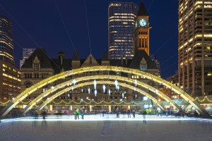 best places in toronto for new years eve