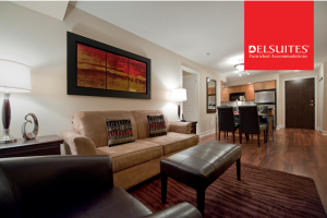 Furnished Rentals in Markham
