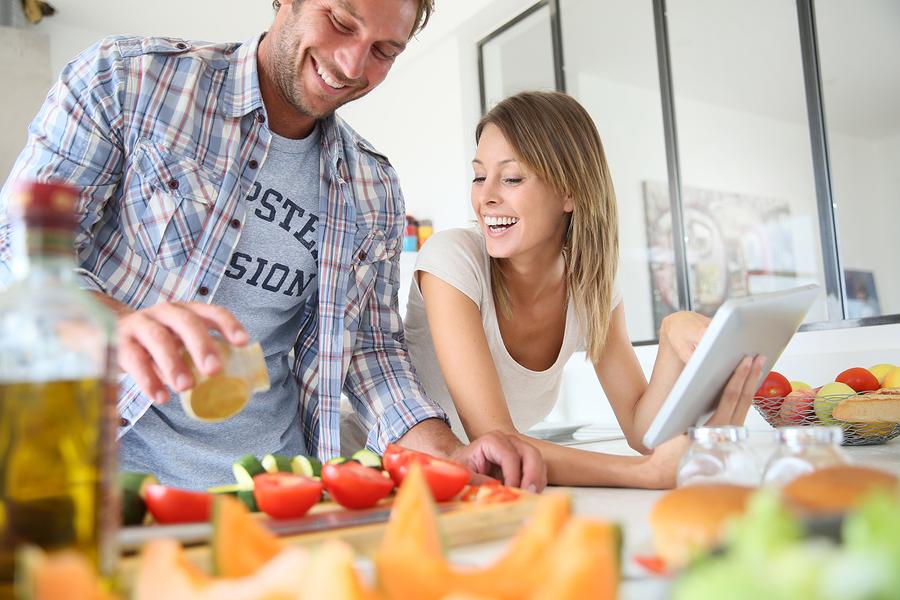 Easy Make-Ahead Dinners