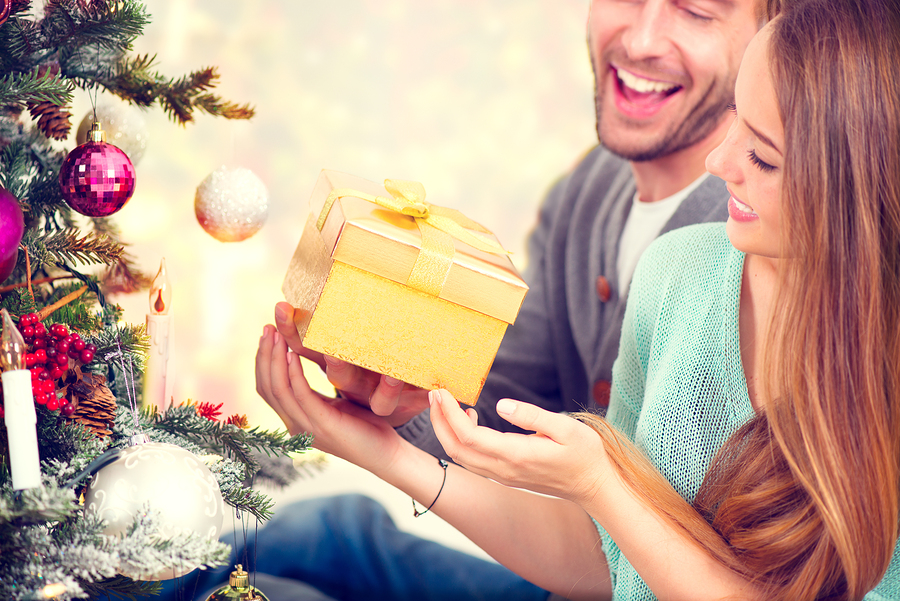 Romantic Holiday Gift Ideas