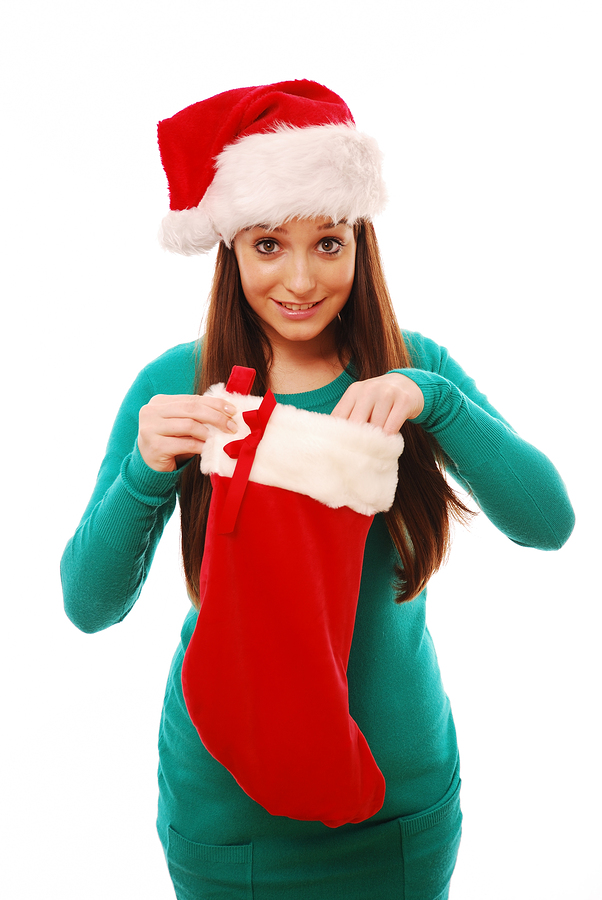 Stocking Stuffer Ideas for Christmas