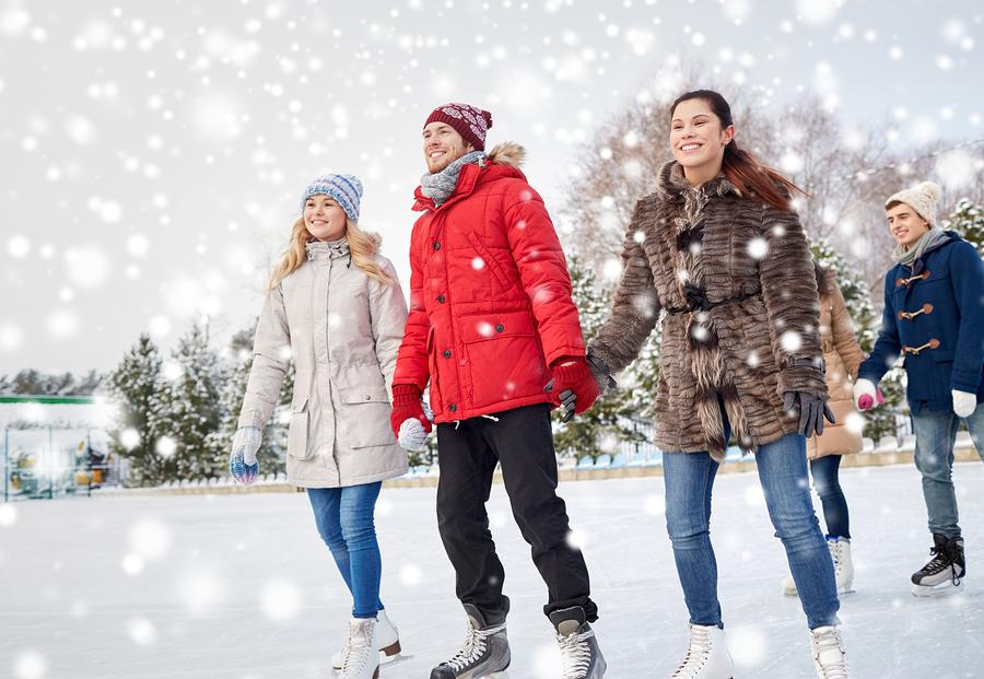 Christmas Activities for Kids in Toronto