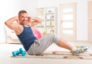 Home Workout Exercises