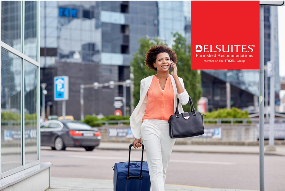 Reduce Stress on a Business Trip