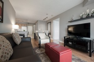 Renting Furnished Condos