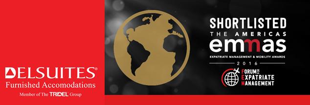 Americas Expatriate Management and Mobility Awards