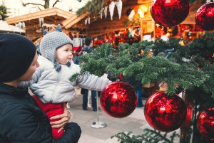 Toronto at Christmas
