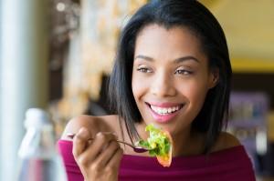Healthy Toronto Restaurants