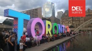 Toronto Strange Activities