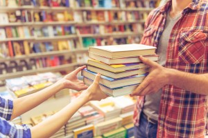 Bookshops Toronto