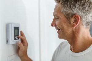 Condo Energy Saving