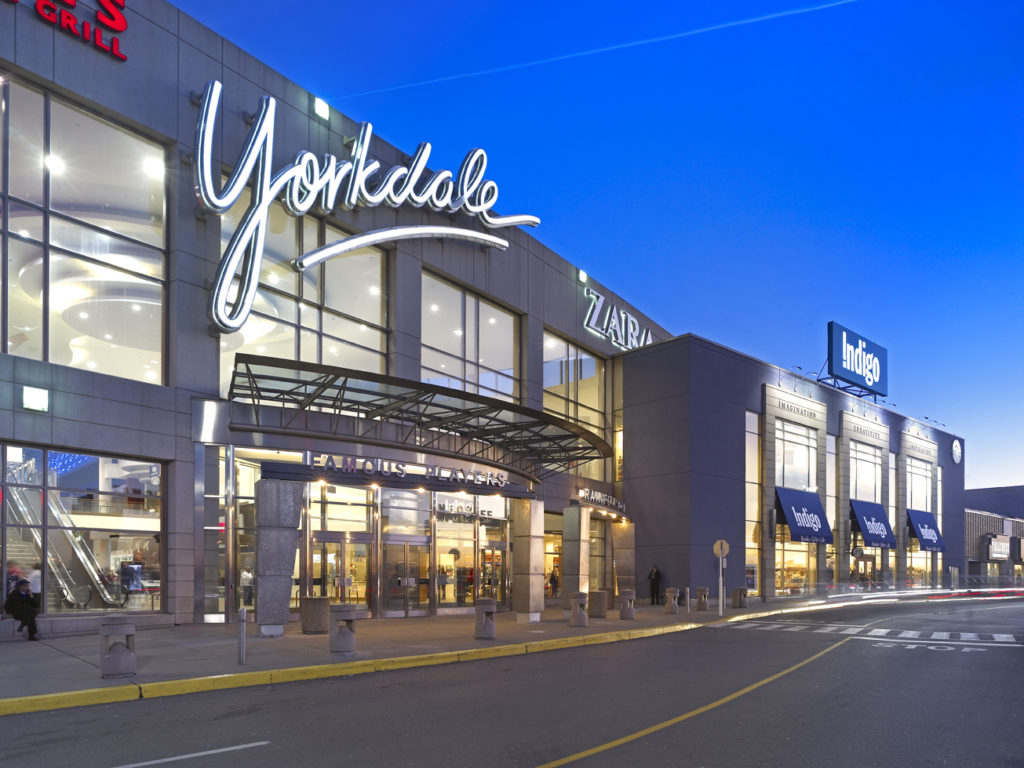 guide to shopping in North York