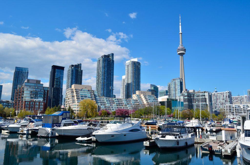 Canada Day 2020 Toronto