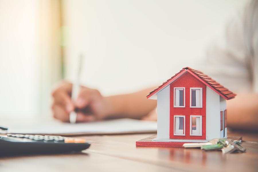 temporary housing insurance