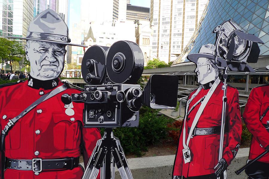 toronto film crew housing