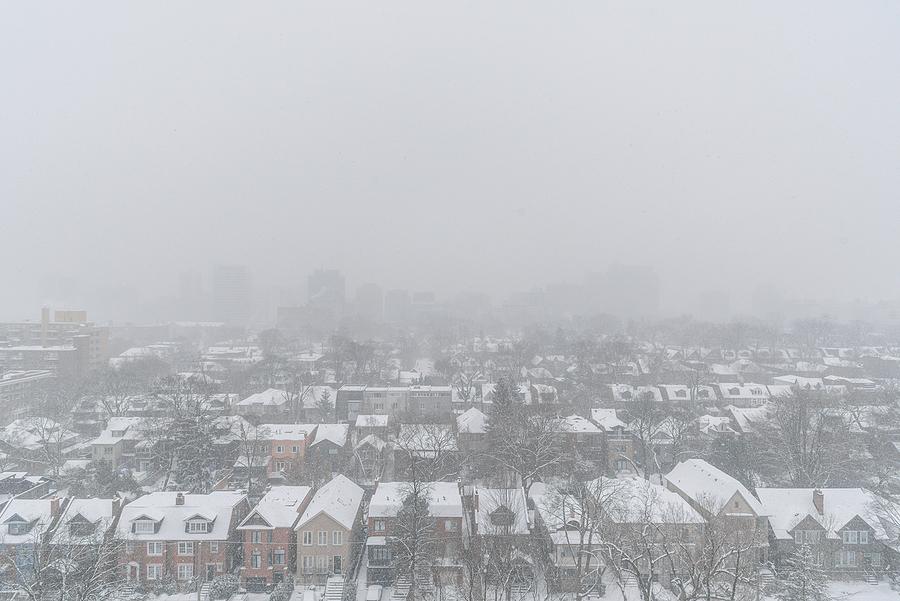 short-term rentals in winter