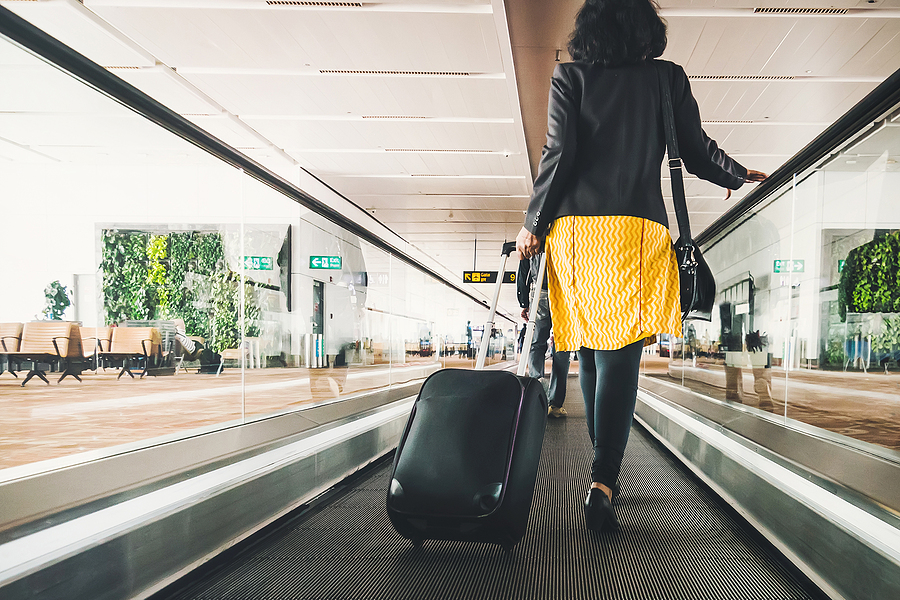 business travel toronto
