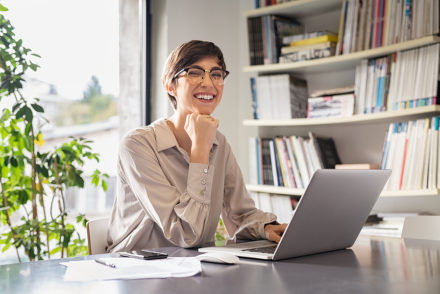 work from home digital technology