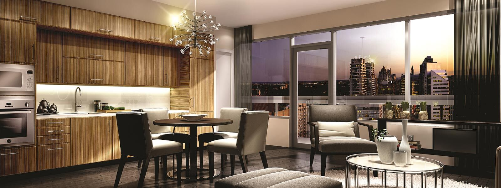 DelSuites Furnished Rentals Toronto
