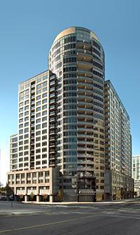 Suite Building
